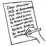 Dear minister letter image