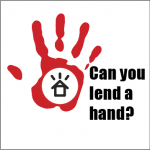 Can you lend a hand