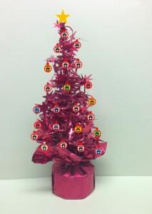 Xmas tree Multiballs